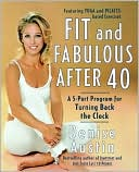 Fit and Fabulous cover