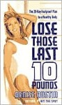 Lose those last 10 pounds cover