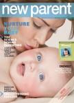 New Parent cover