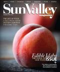 Sun Valley Magazine cover